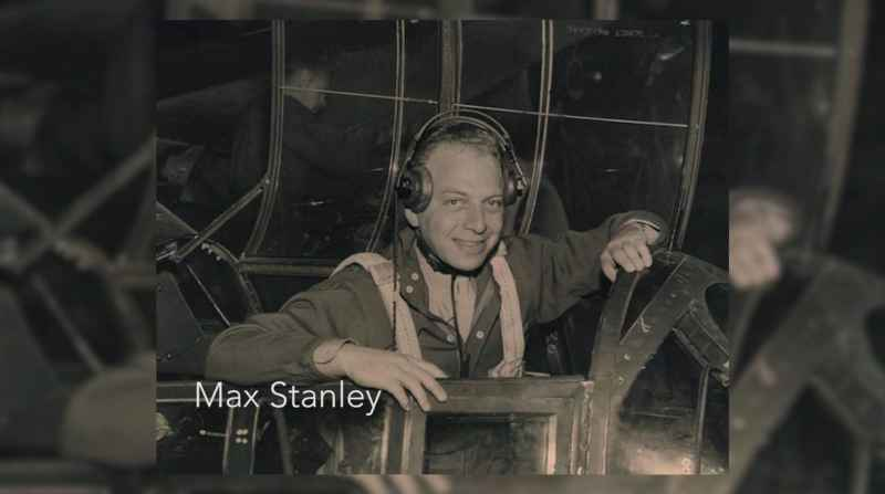 10 Max Stanley