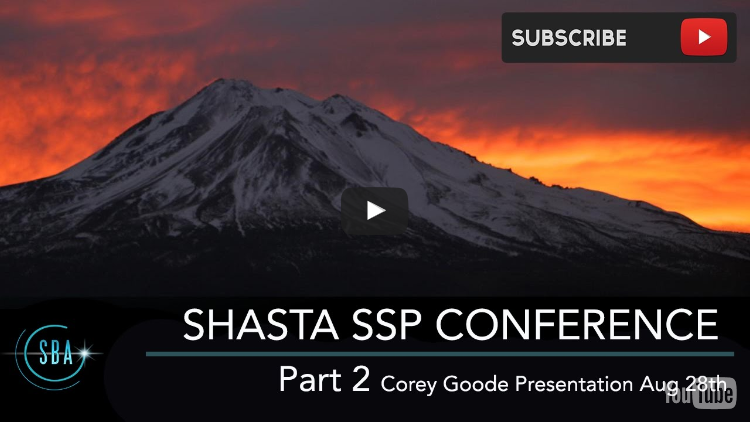Shasta Video Screen2