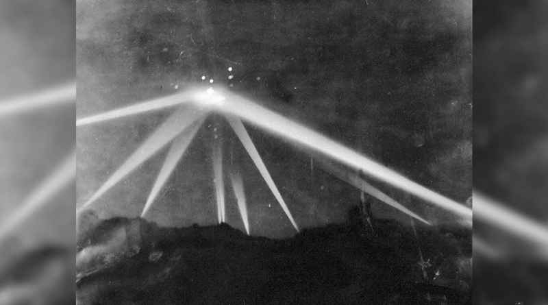 15 8 Searchlights