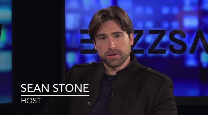 Интервью с Кори Гудом - Шоу «Циркулярная пила» с Шоном Стоуном: Коллективное Сознание и эффект Манделы  1_Sean_Stone