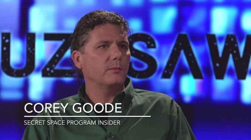 Интервью с Кори Гудом - Шоу «Циркулярная пила» с Шоном Стоуном: Коллективное Сознание и эффект Манделы  2_Corey_Goode