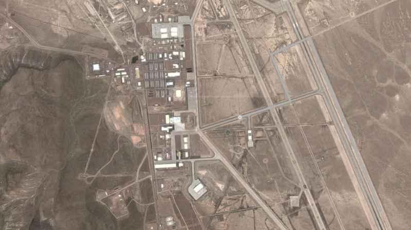 4 Area 51