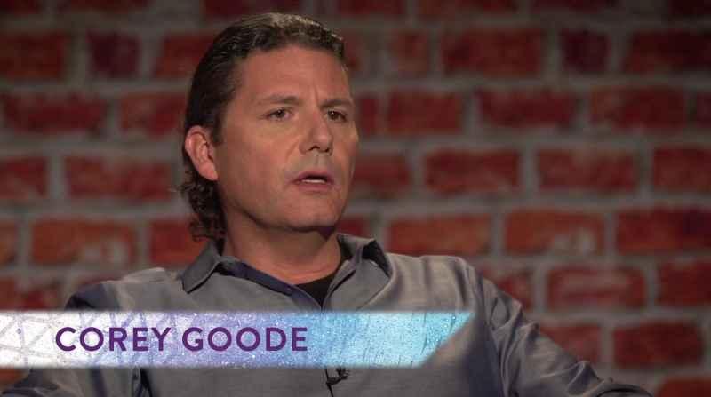 3 Corey Goode