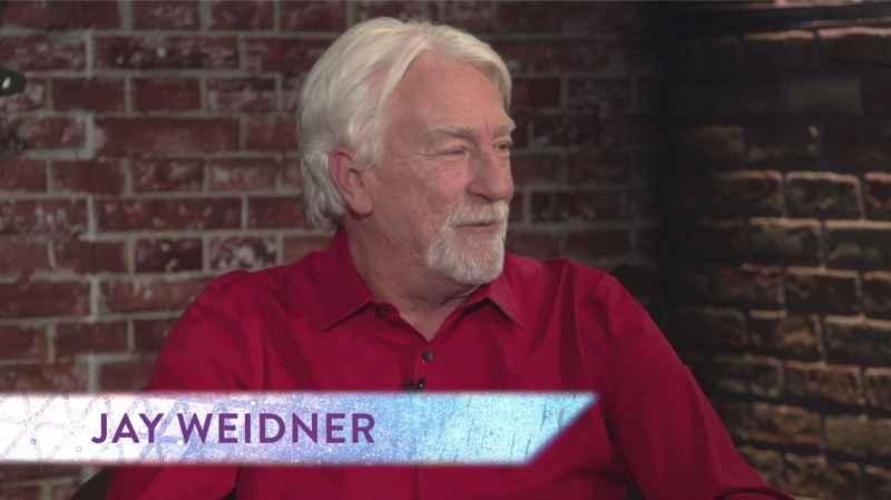 3 Jay Weidner