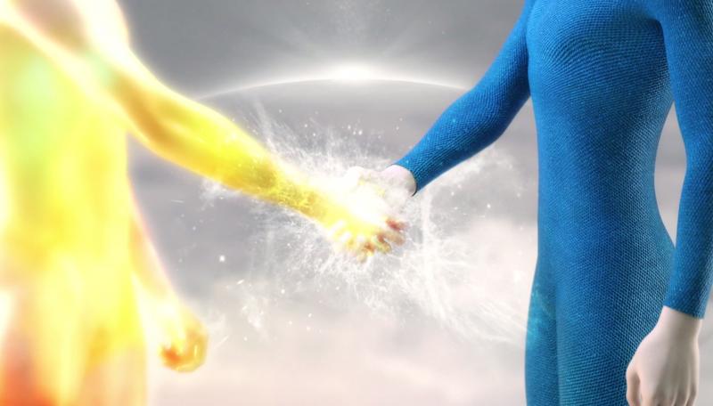 6 Closeup Of Handshake