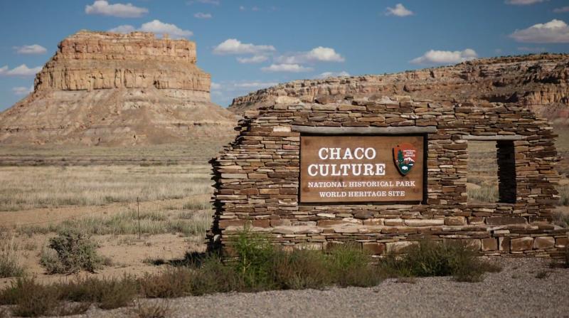 10 Chaco Culture