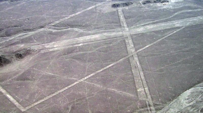 2 Nazca Lines