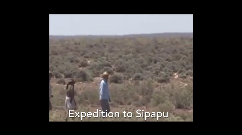 4 Expedition To Sipapu