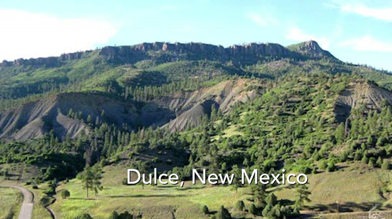 6 Dulce NM