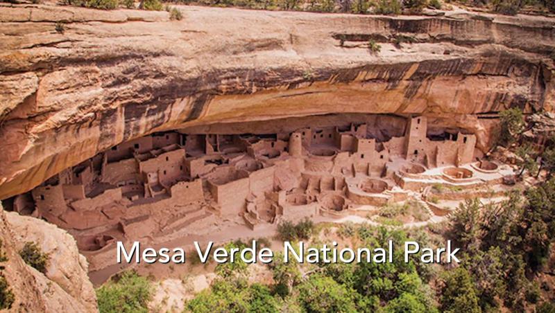 9 Mesa Verde Nat L Park